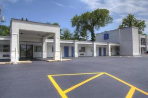 Motel 6 Richfield OH, Hotely  Richfield - big - 28