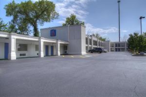 Motel 6 Richfield OH, Hotely  Richfield - big - 16