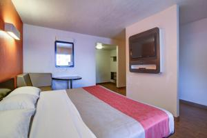 Motel 6 Richfield OH, Hotely  Richfield - big - 15