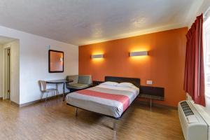 Motel 6 Richfield OH, Hotely  Richfield - big - 25
