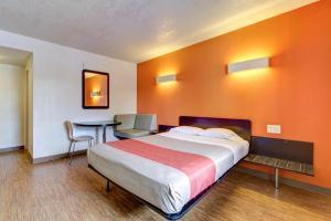 Motel 6 Richfield OH, Hotely  Richfield - big - 22