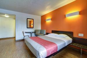 Motel 6 Richfield OH, Hotely  Richfield - big - 21