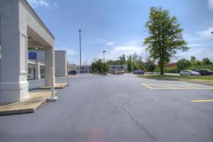 Motel 6 Richfield OH, Hotely  Richfield - big - 29
