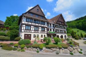 RelaxHotel Tannenhof - Sasbachwalden