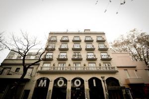 Hotel Clásico (2 of 60)