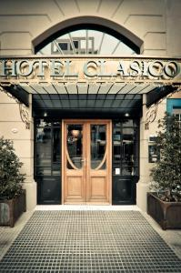 Hotel Clásico (1 of 59)