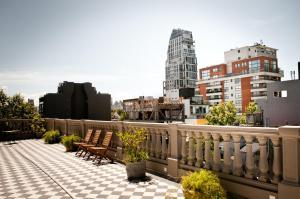 Hotel Clásico (9 of 59)