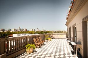 Hotel Clásico (39 of 60)
