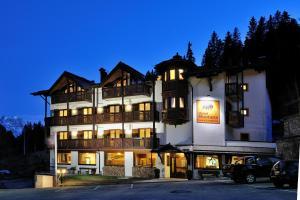 Hotel Montana - Madonna di Campiglio