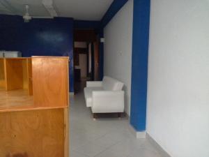 Edificio Ambay Roga, Ferienwohnungen  Asunción - big - 65
