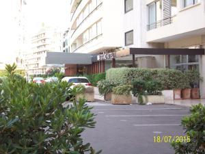 Fushia, Апартаменты  Канны - big - 21