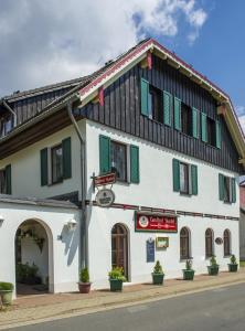 Gasthaus Stadel