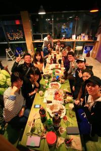 SUM Guesthouse Jeju Airport, Hostely  Jeju - big - 170