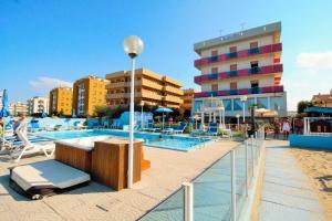 Hotel CasaDei - Маротта
