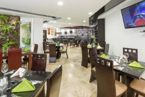 Hotel Valgus, Hotely  Cuenca - big - 27