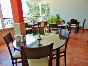 Hellas Hotel, Hotely  Kakopetria - big - 35