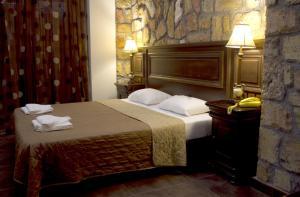 Hostels e Albergues - Iris Hotel & Spa