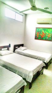 Hotel Tropical, Hotel  Corozal - big - 23