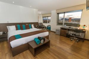 Hotel Valgus, Hotely  Cuenca - big - 1
