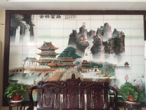 Auberges de jeunesse - Auberge Lian Fang