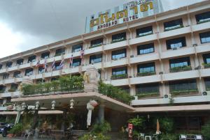 Anodard Hotel Chiang Mai