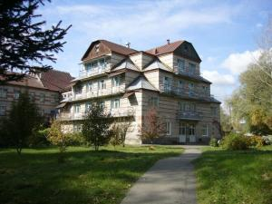 Отель Рассветы над Бией
