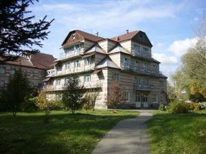 Sanatoriy Rassvety nad Biey - Yaminskoye