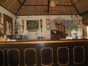 Bali Lovina Beach Cottages, Hotel  Lovina - big - 86