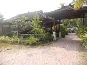 Bali Lovina Beach Cottages, Hotel  Lovina - big - 82