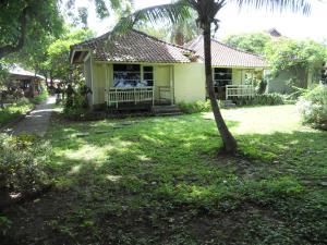 Bali Lovina Beach Cottages, Hotel  Lovina - big - 54