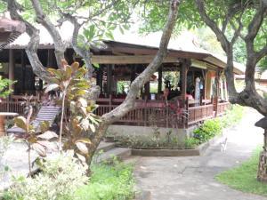 Bali Lovina Beach Cottages, Hotel  Lovina - big - 43