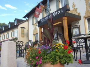 Hotel Gasthof Stern - Dirlewang