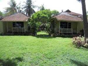 Bali Lovina Beach Cottages, Hotel  Lovina - big - 64