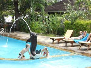 Bali Lovina Beach Cottages, Hotel  Lovina - big - 39
