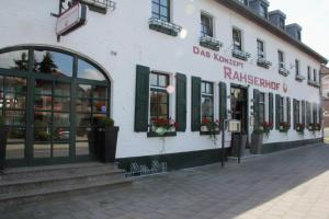 Hotel Rahserhof - نتيتال