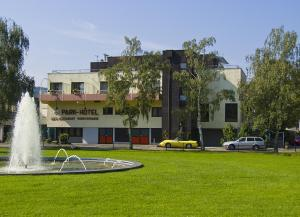 Park-Hotel - Gönnersdorf