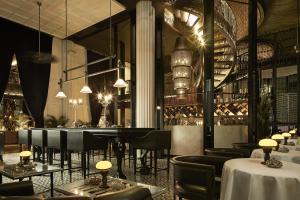 Double-Six Luxury Hotel - Seminyak (16 of 39)