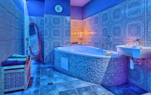 Wellness Hotel Babylon, Szállodák  Liberec - big - 43