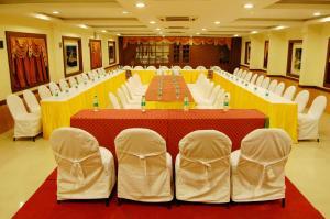 Hotel Royal Sathyam, Hotely  Tiruččiráppalli - big - 34