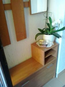 Apartment Hrastic, Апартаменты  Пореч - big - 77