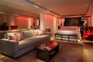 Double-Six Luxury Hotel - Seminyak (25 of 39)