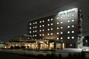 Auberges de jeunesse - Hotel Sunoak Kashiwanoha