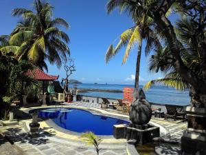 Segara Wangi Beach Cottages