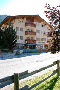 Garnì Villa Mozart - AbcAlberghi.com