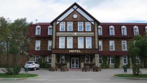Esmerald Hotel - Kirova