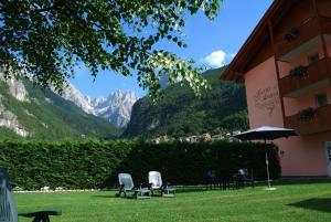 Hotel Garni Arnica - Accommodation - Molveno / Pradel
