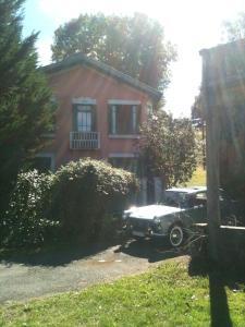 Accommodation in Montréjeau
