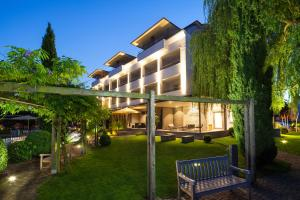 Hotel Seehof - Immenstaad am Bodensee