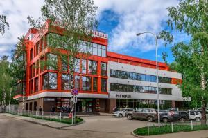 Alfa Business-Hotel - Murygino