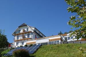 Landhotel Berger - Hintersberg